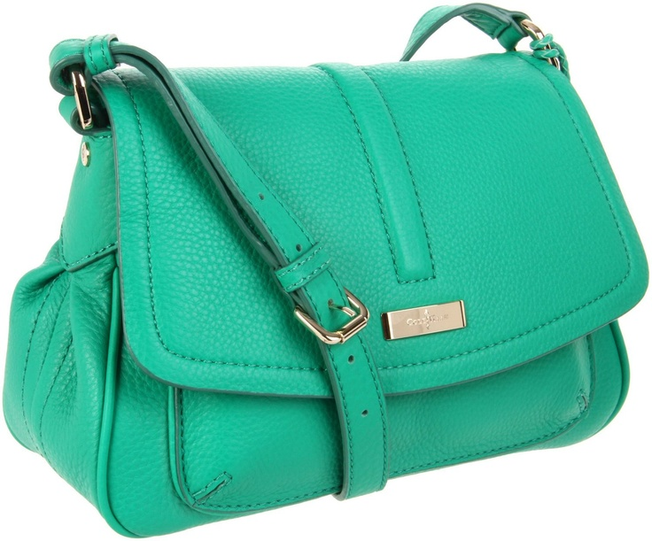 Cole Haan Women's Village Ava Flap B37315 Crossbody - designer shoes, handbags, jewelry, watches, and fashion accessories | endless.com