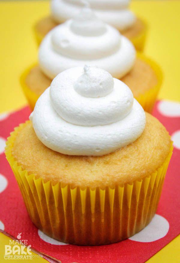 Twinkie Cupcakes!