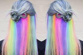 Výsledek obrázku pro hair color