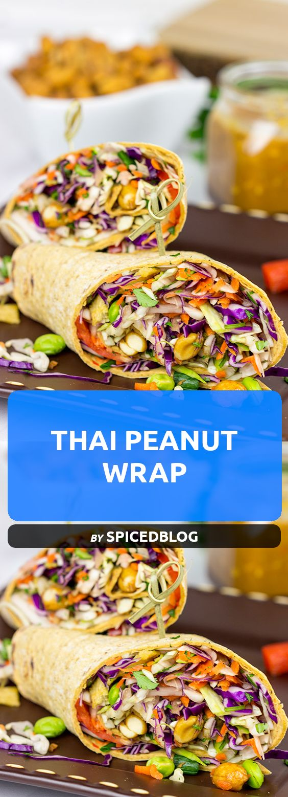 This is a list of 20 easy to make wrap recipes that are tasty, easy to make and … – Favorite Recipes