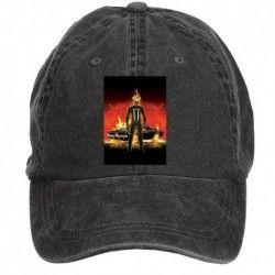 BlackRobbife Reyes on Agents of S.H.I.E.L.D Men's Sun Hats
