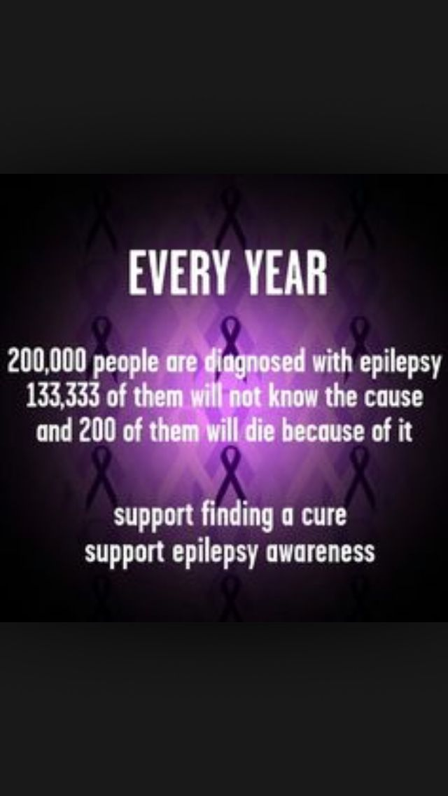 Epilepsy Facts For Kids