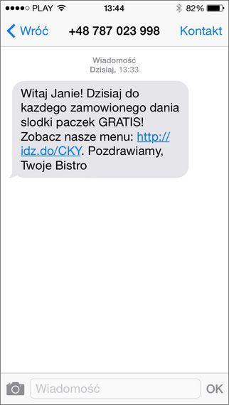 Zapraszamy do lektury kolejnego wpisu z serii Marketing SMS w Twojej branży: http://www.smsapi.pl/blog/wiedza/marketing-sms-w-cateringu-biurowym/