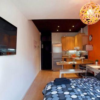Alojamientos y tarifas | Barcelona Design flats | Pisos estudiantes universitarios Barcelona