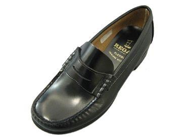 リーガルコーポレーション 靴のオンラインショップ | FH11AB【REGAL】リーガルレディース ローファー - 爪先部がラウンドトゥになっています。: regal(レディース)| シューズ・ストリート(靴・通販)