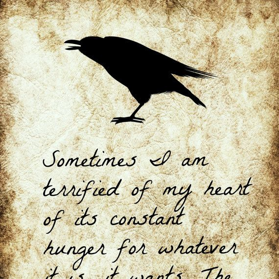 Emo Poems: Gothic Love Quote Edgar Allen Poe Poem By
