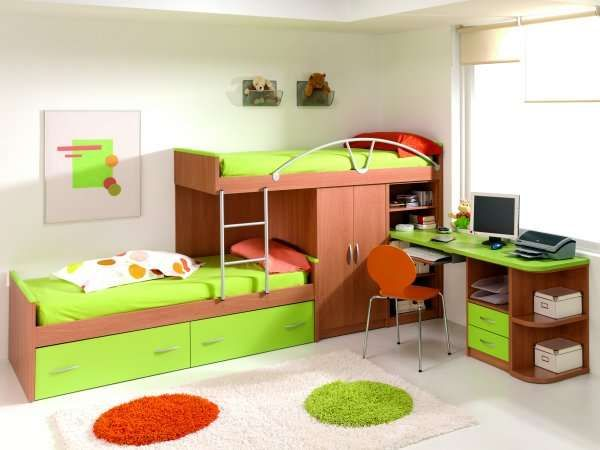 27 best images about camarotes on pinterest my children - Decoracion jovenes ...