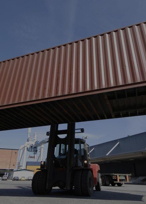 Warehousing, Packing/Unpacking