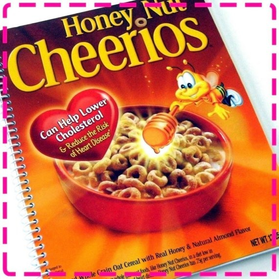 8 Best Images About Cereals I Love On Pinterest