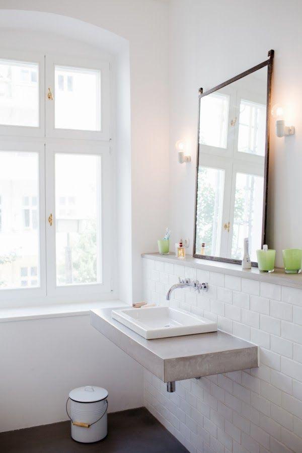 BePunt: Un apartamento actualizado en Berlín