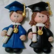 Resultado de imagen para graduaciones en porcelana fria