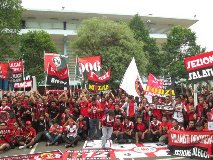 Red & Black #ForzaACMilan