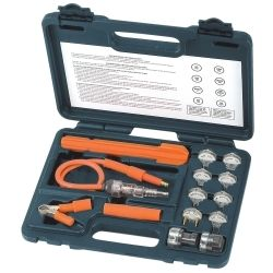 In-Line Spark Checker for Recessed Plugs, Noid Lights and IAC Test Lights Kit