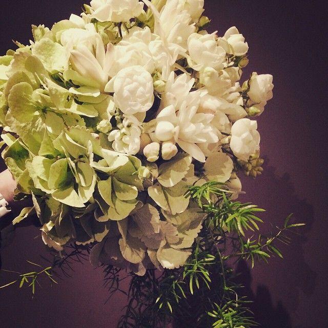 「#magritte_wedding #okayama#flower#weddingbouquet#wedding#magritte #」