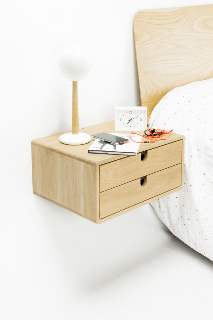 1000+ ideas about Floating Nightstand on Pinterest ...