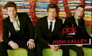 Pick of the Week: High Valley's powerful new single | Top Country