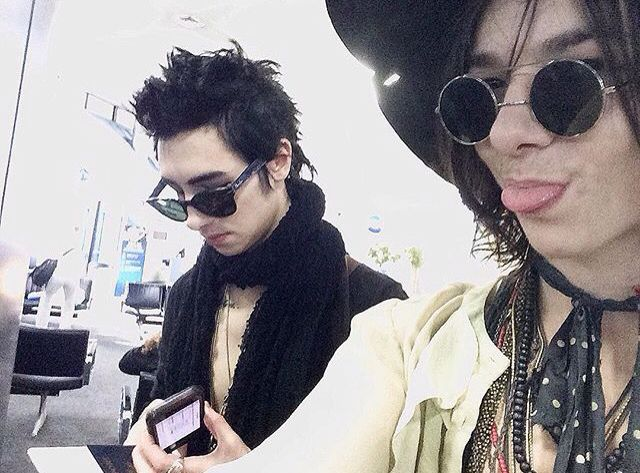 153 Best Palaye Royale Images On Pinterest