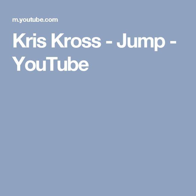 Kris Kross - Jump - YouTube