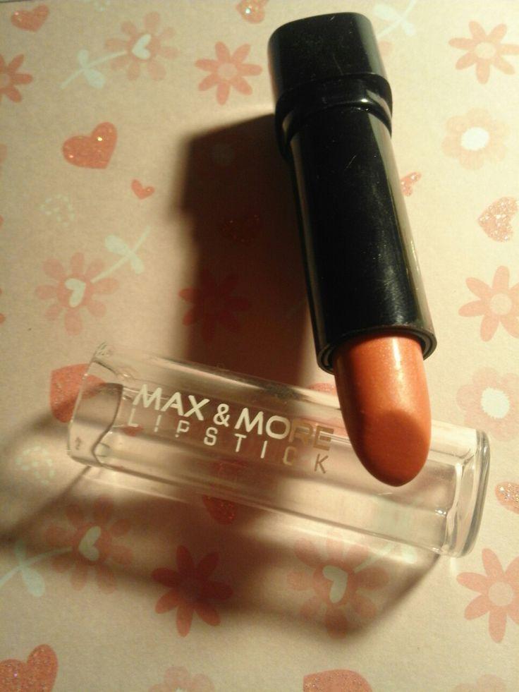Lipstick licht roze😘❤