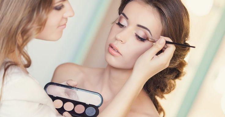 Beberapa Hal yang Harus Kamu Lakukan Sebelum Test Make Up