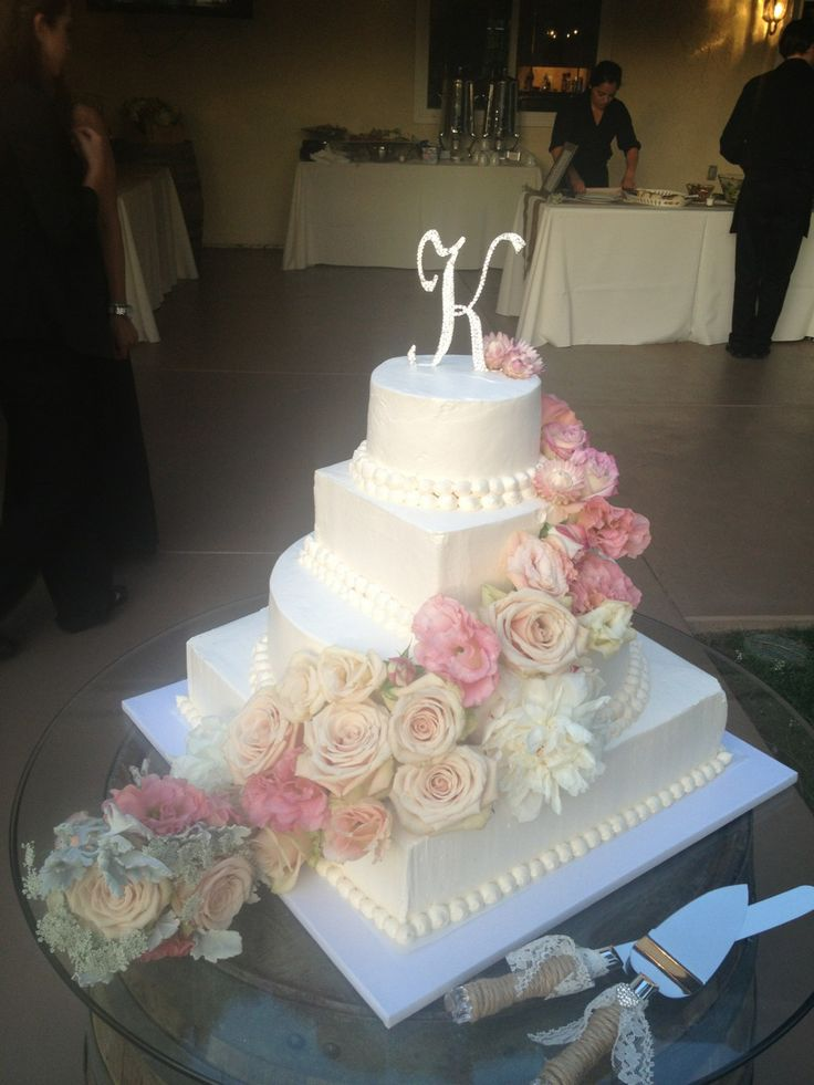 wedding cakes with square and round layers 53 best my creations images on bakeries 26118
