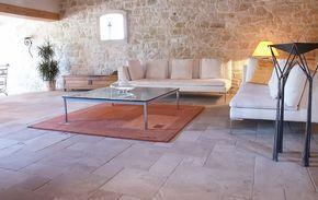 Natursteine U0026 Antike Fliesen Für Ihr Wohnzimmer Von Topceramic+stone
