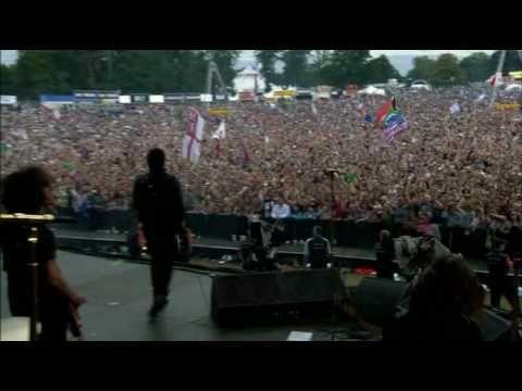Lenny Kravitz - Are You Gonna Go My Way, Live @ V Festival 2008