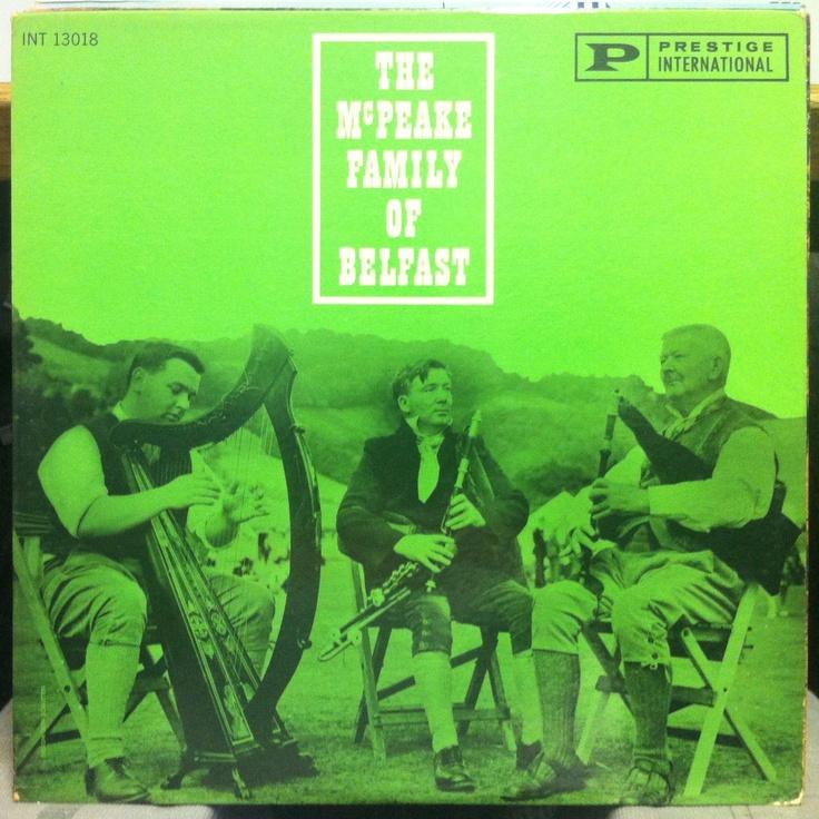 folk album covers
