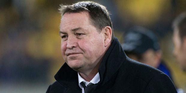 All Blacks coach Steve Hansen wants annual showdown with Six Nations winner