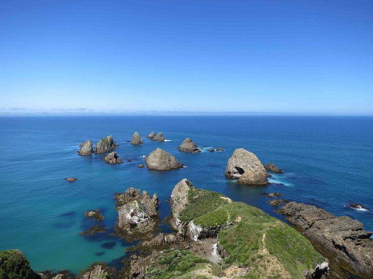 ニュージーランドのネイピアで、長期の語学留学を実現されたAyaさんの体験談です。