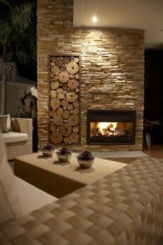 Eco Outdoor - Walling - Stone Wall Panels - Flinders