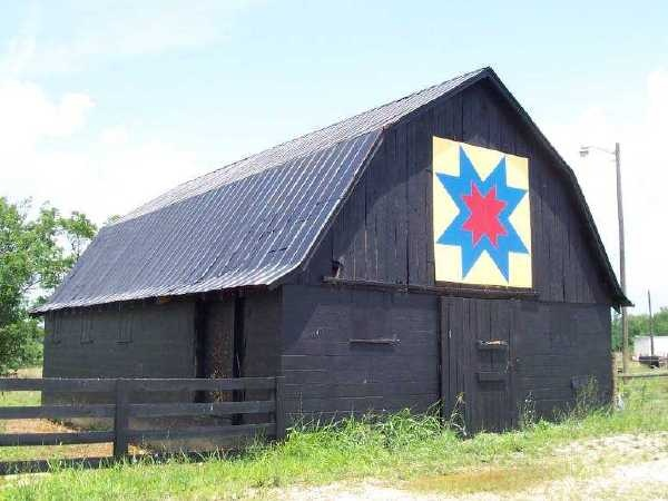 Quilt Patterns On Barns In Ky : Kentucky barn quilt Quilt: on a BARN Pinterest