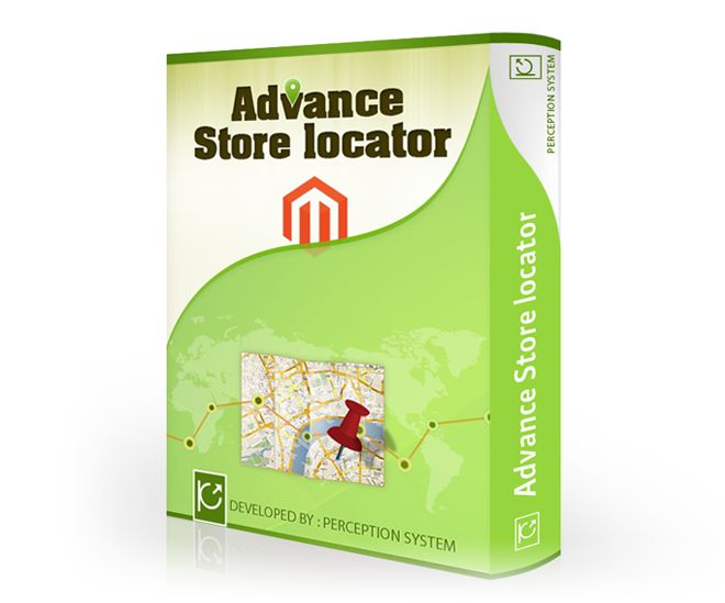 Advance Store Locator – A Highly Interactive Store Locator for Ecommerce Sites
