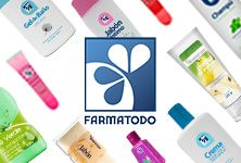 Productos Farmatodo
