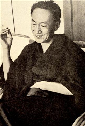 Shohei Ooka who wrote Fires on the plain...