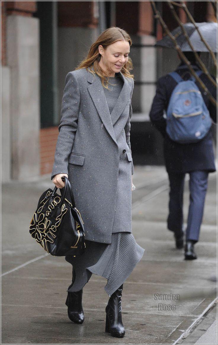 Tracey edmonds style fashion amp looks best celebrity style - Stella Mccartney Leaving Her Hotel In New York Tracey Edmondschristina