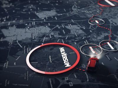 Dribbble - Map by Hampus Lideborg