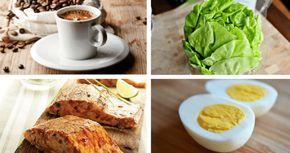 Most egy olyan fogyókúrás étrendet mutatunk, amit nem lesz nehéz betartani, mivel finom és választékos ételeket fogyaszthatsz a diéta folyamán, ez a pár nap nem[...]