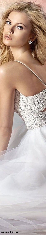 Hayley Paige Bridal Fall 2017 l Ria