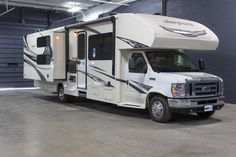 """EYE-CATCHING MOTORHOME!!!  2017 Jayco Greyhawk 31FS Travel the country on your own terms in this 32' 5"""" adventure-ready rig! Enjoy the shade beneath your electric awning or kick up your feet and watch your favorite shows on the 32"""" HD TV! A built-in GPS makes navigation in this motorhome a breeze! Give our Greyhawk expert Bob Wells a call 616-604-8129 or email him at: bobwells@terrytownrv.com for pricing and more information."""
