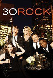 30 Rock (TV Series 2006–2013) - IMDb