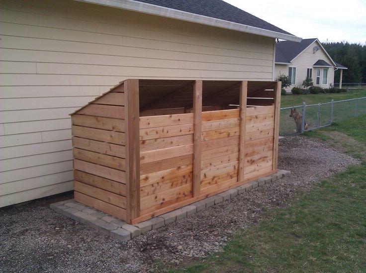 Compost Bins: Compost Bins, Bins 1024X764, 4X12 Compost, Backyard Compost, Chicken Gardens, 1024X764 Compost, Gardens Diy, Compost Ideas, Gardens Farms