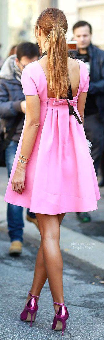 Woman's Cocktail Dress #PurelyInspiration jaglady