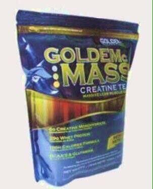 Goldemc Mass sirve para : Ideal para ese deportista que esta muy bajo de grasa corporal y bajo de masa muscular. Aporta las proteínas necesarias para subir masa muscular. Contiene Creatina. Es una bebida hipercalorica. 31.000 pesos 2 libras 110.000 pesos 13 libras