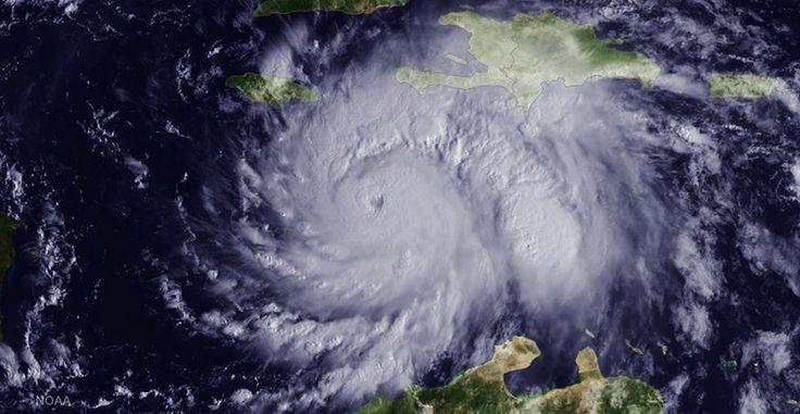 La NOAA extraerá información de huracanes mediante el uso de drones - http://www.hwlibre.com/la-noaa-extraera-informacion-huracanes-mediante-uso-drones/
