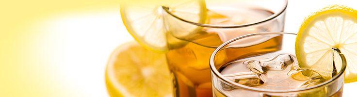 Orangeade au Cola