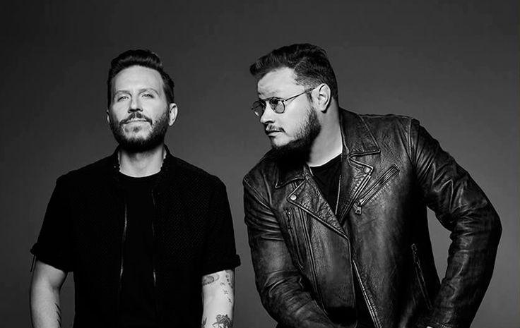 Sin Bandera inicia su gira de despedida y dicen 'Adiós', como el sencillo de su más reciente producción, 'Primera Fila Acústico'. La gira con la que se... #sinbandera #musica #POP