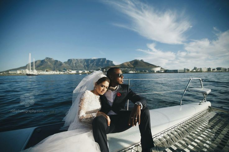 Wedding Captured in Cape Town on a yacht over looking the beautiful Table Mountain.This shoot was totally unintentional. Last minute to finding locations on the day of the wedding always works out the best.