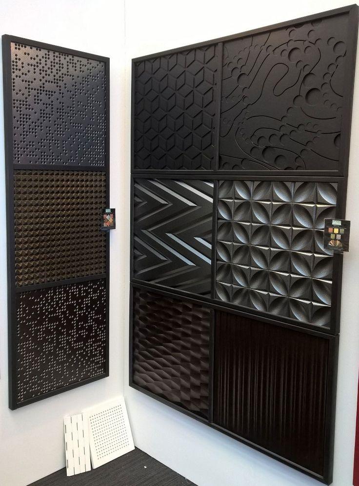 pin de acoustic grg products ltd en surface design show 2016 stand 128 acoustic products. Black Bedroom Furniture Sets. Home Design Ideas