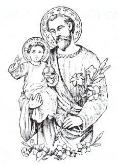 Consecration to st joseph book
